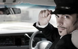 Want To Impress Your Clients? Hire A Chauffeur