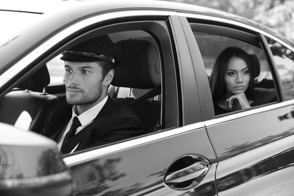 Hire A Chauffeur A Chauffeur Online – What Payment Methods Are Available?